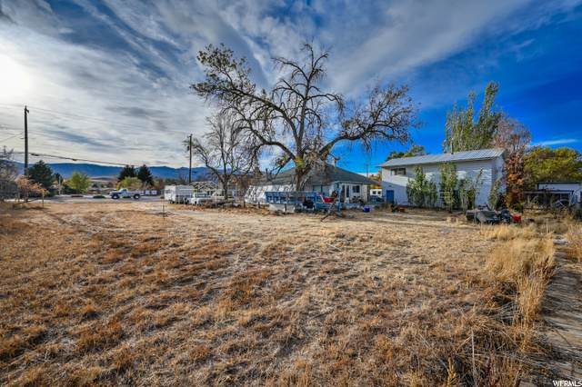 55 S State St E, Morgan, UT 84050 (#1708382) :: EXIT Realty Plus