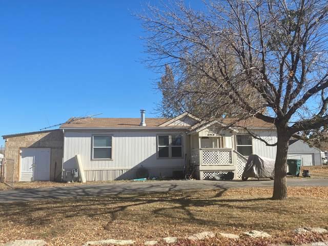675 S 1400 W, Vernal, UT 84078 (#1708508) :: Pearson & Associates Real Estate