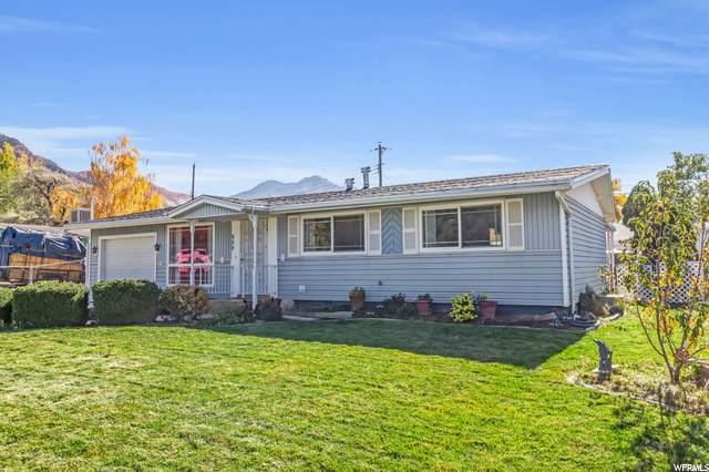 909 Rancho Blvd, Ogden, UT 84404 (#1708894) :: Utah Best Real Estate Team | Century 21 Everest