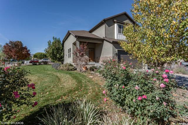 4572 S Rosa Arbor Cir W, West Valley City, UT 84128 (#1708971) :: Bustos Real Estate | Keller Williams Utah Realtors