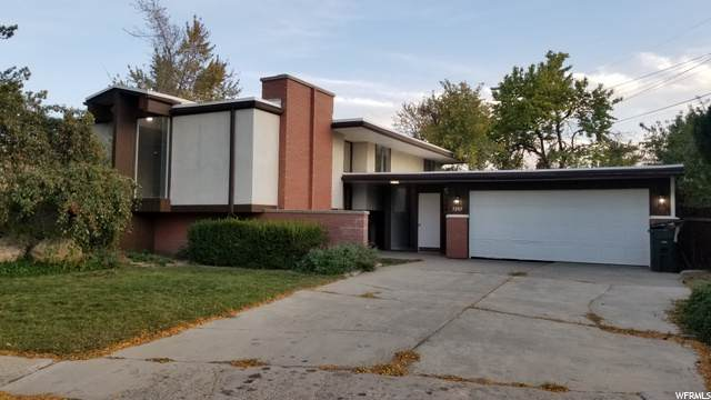 3265 W Florlita Ave, West Valley City, UT 84119 (#1709230) :: Colemere Realty Associates