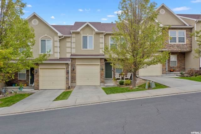 1257 W Borthwick Way, Salt Lake City, UT 84123 (#1709332) :: Berkshire Hathaway HomeServices Elite Real Estate