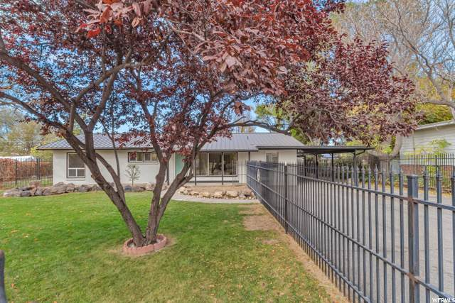 2140 W Lindsay Dr, Taylorsville, UT 84129 (#1709370) :: Doxey Real Estate Group
