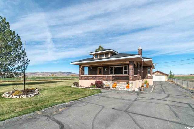 1840 W 1600 S, Lewiston, UT 84320 (#1709437) :: The Perry Group