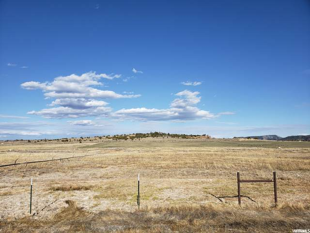Address Not Published #3, Fruitland, UT 84027 (#1709513) :: Colemere Realty Associates