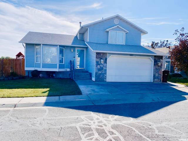 5127 W 3000 S, West Valley City, UT 84120 (#1709783) :: Colemere Realty Associates
