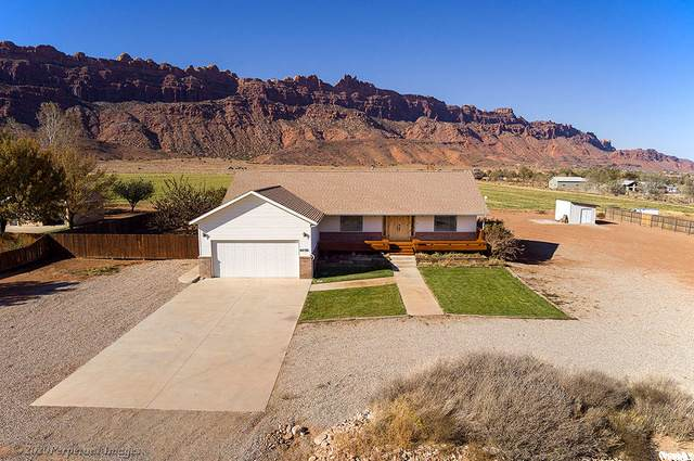 4056 S Beeman Rd, Moab, UT 84532 (#1710004) :: Utah Best Real Estate Team | Century 21 Everest