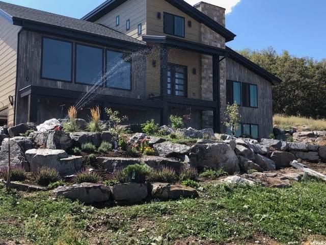 997 Quail Ln, Huntsville, UT 84317 (#1710032) :: Bustos Real Estate | Keller Williams Utah Realtors