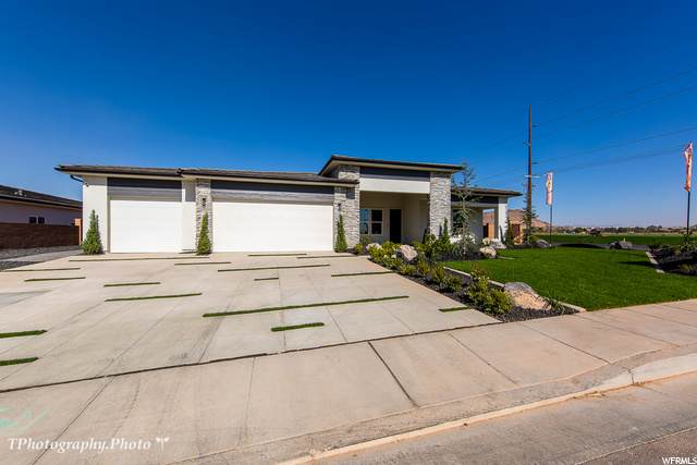 56 W Elinor Ln, Washington, UT 84780 (#1710173) :: Big Key Real Estate