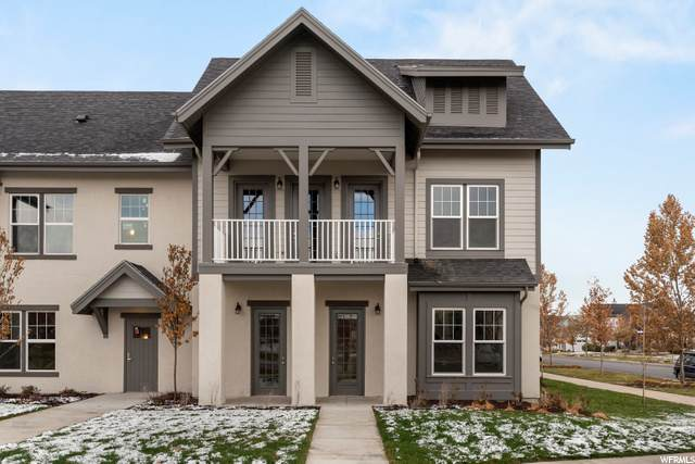 11201 S Oakmond Rd, South Jordan, UT 84009 (#1710207) :: Bustos Real Estate | Keller Williams Utah Realtors