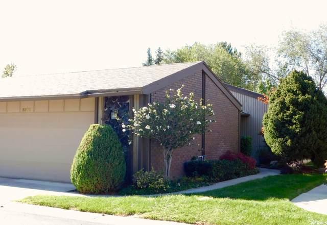 5972 S Monte Carlo Dr E, Salt Lake City, UT 84121 (#1710549) :: Livingstone Brokers