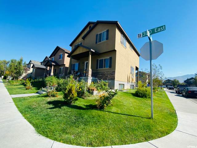 3691 S 300 E, Salt Lake City, UT 84115 (#1711171) :: Doxey Real Estate Group