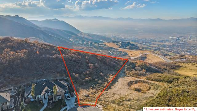 14632 S Woods Landing Ct #8, Draper, UT 84020 (#1711265) :: The Lance Group