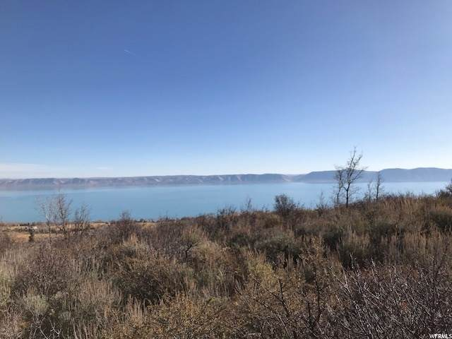 930 Hickock Dr #418, Fish Haven, ID 83287 (#1711281) :: Utah Dream Properties