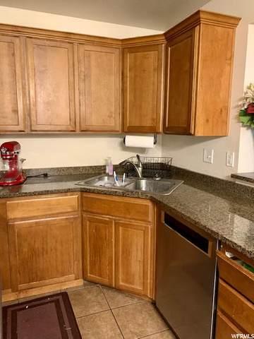 804 E Cedar Pine Ct S #10, Salt Lake City, UT 84106 (#1711510) :: Big Key Real Estate