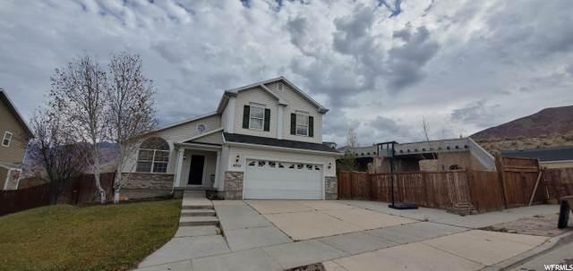 14317 S Wayfield Dr, Draper, UT 84020 (#1711775) :: Bustos Real Estate   Keller Williams Utah Realtors