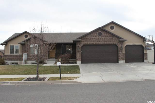 5901 W Winterstone Ln S, South Jordan, UT 84009 (#1711951) :: Bustos Real Estate | Keller Williams Utah Realtors