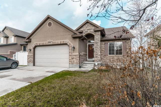 4702 W Homeland Dr, Herriman, UT 84096 (#1712163) :: RE/MAX Equity