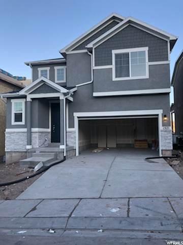 15171 S Ronaldo Ln W #207, Herriman, UT 84096 (#1712178) :: Bustos Real Estate | Keller Williams Utah Realtors