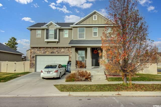 183 E Flicker Dr S, Sandy, UT 84070 (#1712342) :: Bustos Real Estate   Keller Williams Utah Realtors