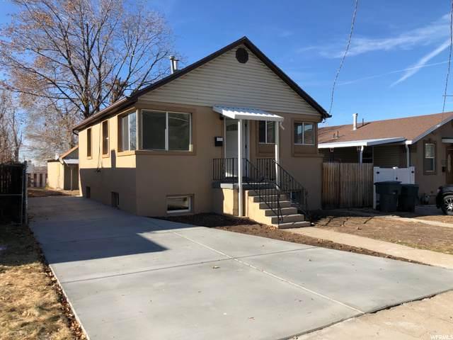 3439 S Adams Ave E, Ogden, UT 84403 (MLS #1712574) :: Jeremy Back Real Estate Team