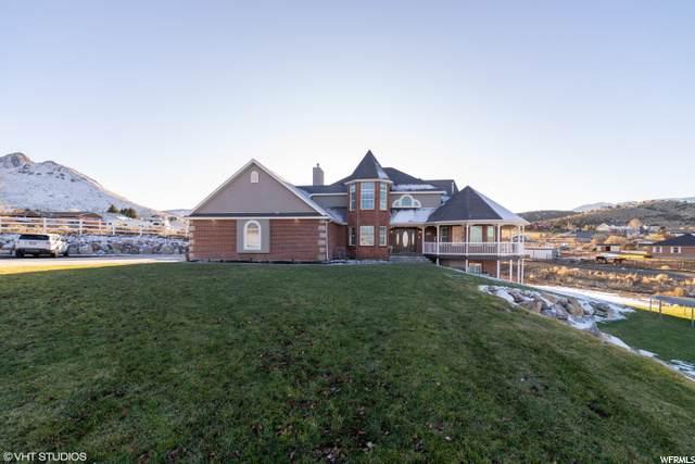 14656 S Rose Creek Ln W, Herriman, UT 84096 (MLS #1712660) :: Jeremy Back Real Estate Team