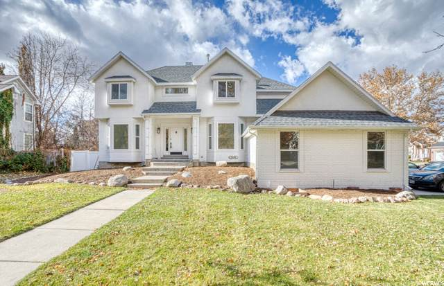 5188 S Saddleback Dr, Salt Lake City, UT 84117 (#1712789) :: The Perry Group
