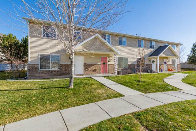 501 E 475 N, Ogden, UT 84404 (#1712807) :: Exit Realty Success