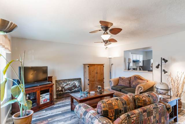 558 N 200 W, Heber City, UT 84032 (#1712822) :: goBE Realty