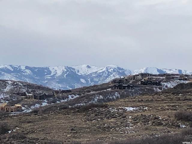 Address Not Published, Wanship, UT 84017 (MLS #1712856) :: High Country Properties