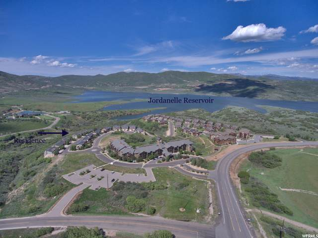 1438 Hailstone Dr, Heber City, UT 84032 (MLS #1713155) :: High Country Properties