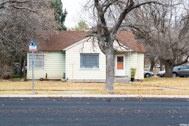 704 N 200 E, Logan, UT 84321 (#1713426) :: Pearson & Associates Real Estate
