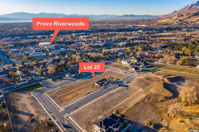 4876 N 300 E #22, Provo, UT 84604 (#1713480) :: Utah Best Real Estate Team | Century 21 Everest