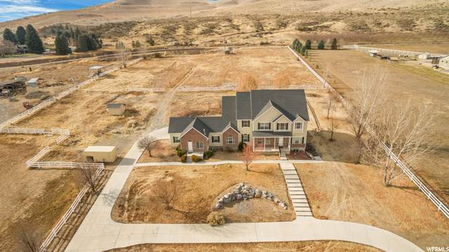 11404 S 5825 W, Payson, UT 84651 (#1713679) :: The Perry Group