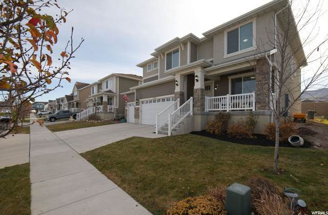 14294 S Meadow Bend Dr W, Herriman, UT 84096 (#1713703) :: Pearson & Associates Real Estate