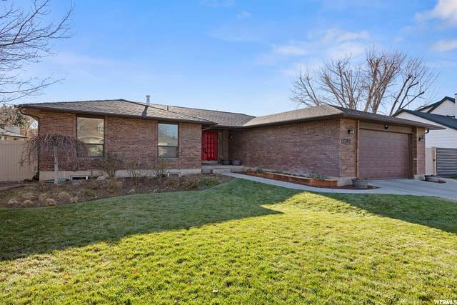 1782 Faunsdale Dr, Sandy, UT 84092 (#1713788) :: Exit Realty Success