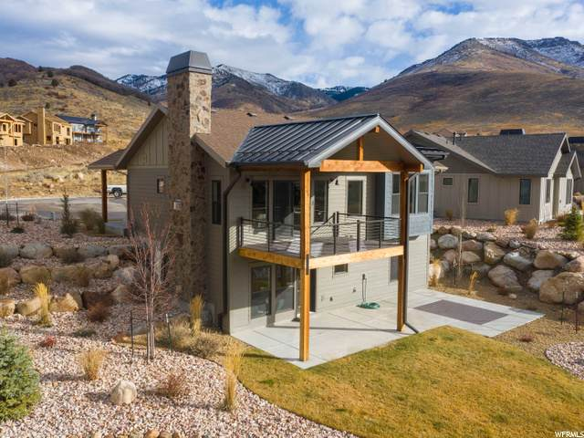 4859 E Bailey Ln, Eden, UT 84310 (#1713946) :: Berkshire Hathaway HomeServices Elite Real Estate