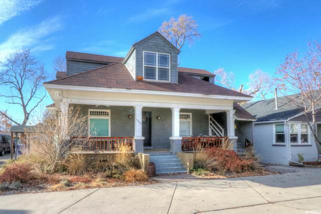 1220 S Naylor, Salt Lake City, UT 84105 (#1714029) :: Doxey Real Estate Group