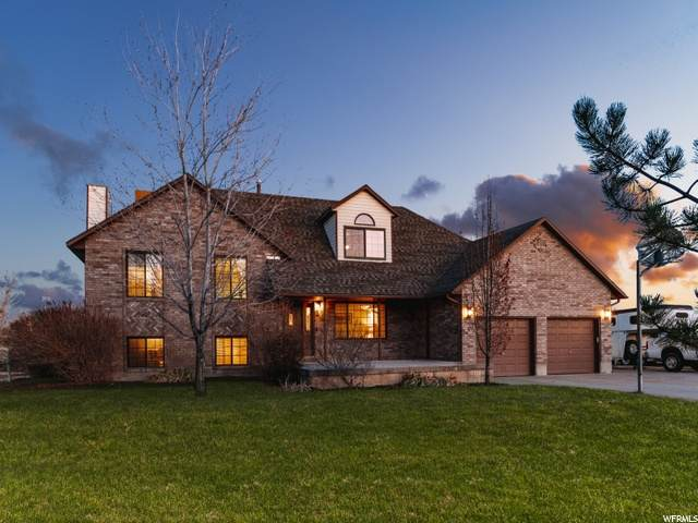 3604 S 3675 W, West Haven, UT 84401 (#1714036) :: Red Sign Team