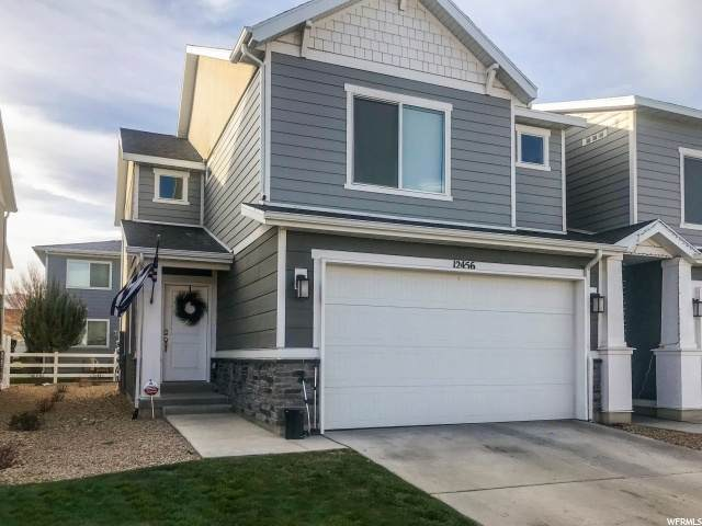 12456 S Duet Dr, Herriman, UT 84096 (MLS #1714089) :: Lookout Real Estate Group