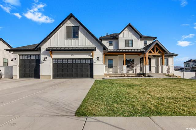 576 N 1300 W, Lehi, UT 84043 (MLS #1714301) :: Summit Sotheby's International Realty
