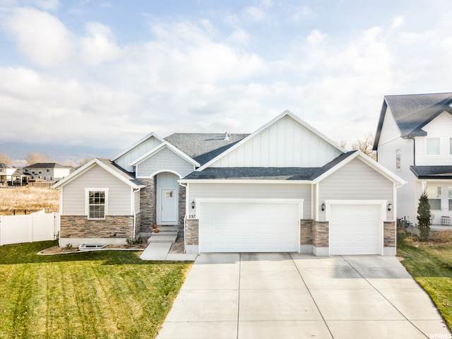 237 S Chardonnay Cir, Vineyard, UT 84059 (#1714311) :: Berkshire Hathaway HomeServices Elite Real Estate