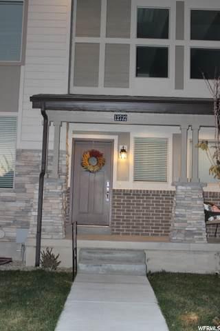 12732 S 1630 W, Riverton, UT 84065 (#1714455) :: Big Key Real Estate