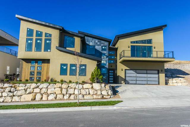 14192 S Summit Crest Ln #112, Herriman, UT 84096 (#1714469) :: Exit Realty Success