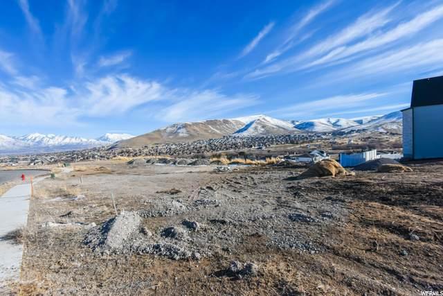 7233 W Summit Top Ln, Herriman, UT 84096 (#1714522) :: Colemere Realty Associates