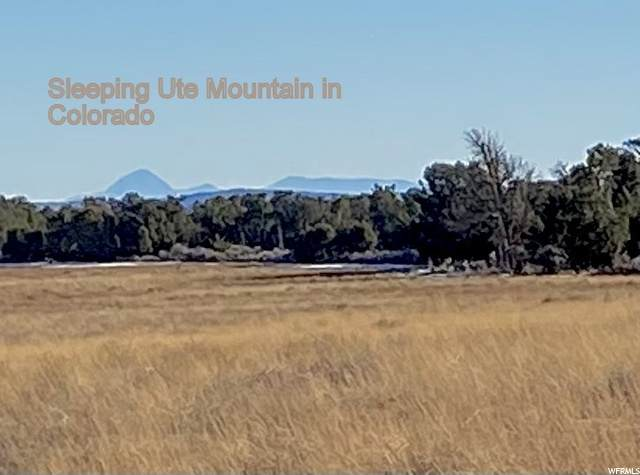 Address Not Published, Monticello, UT 84535 (MLS #1714583) :: Lookout Real Estate Group