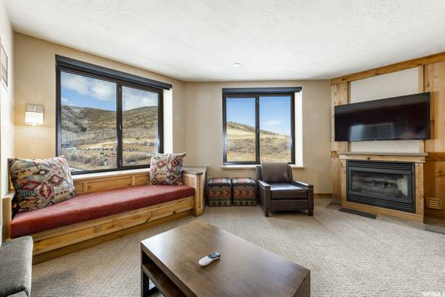 3855 N Grand Summit Dr 544 Q4, Park City, UT 84098 (#1714752) :: Exit Realty Success