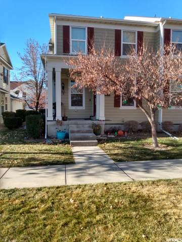 11636 S Grandville Ave, South Jordan, UT 84009 (#1714835) :: Pearson & Associates Real Estate