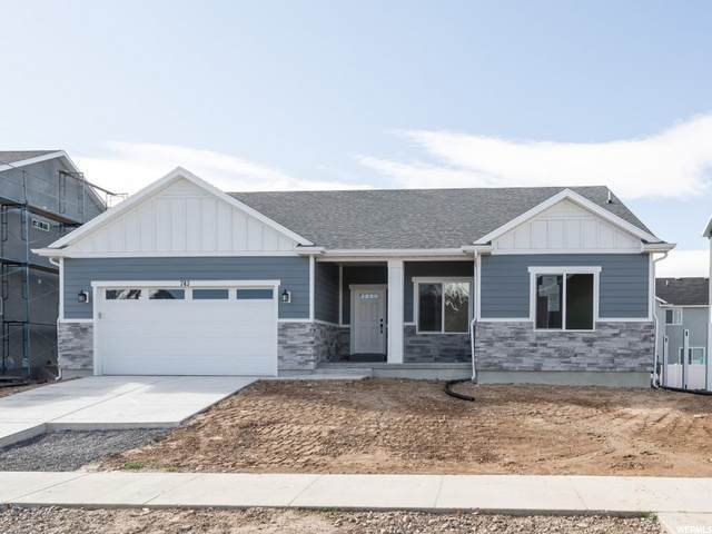 1355 N 1980 E, Spanish Fork, UT 84660 (#1715100) :: RE/MAX Equity