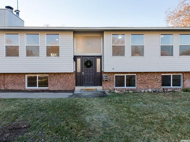 1370 S 1025 W, Syracuse, UT 84075 (#1715407) :: Big Key Real Estate